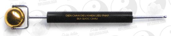 Strumento originale Riflessologia facciale Dien Chan