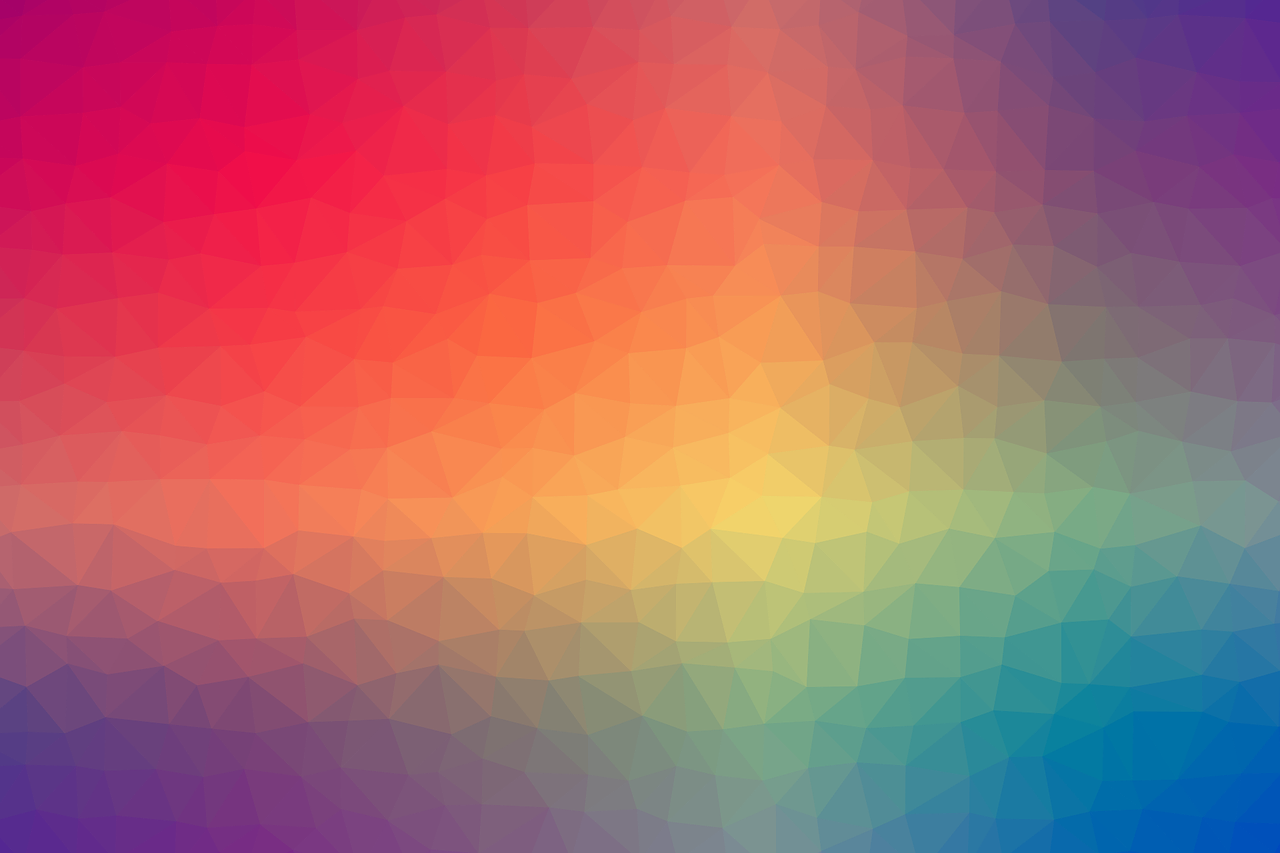 La formula dei 5 colori