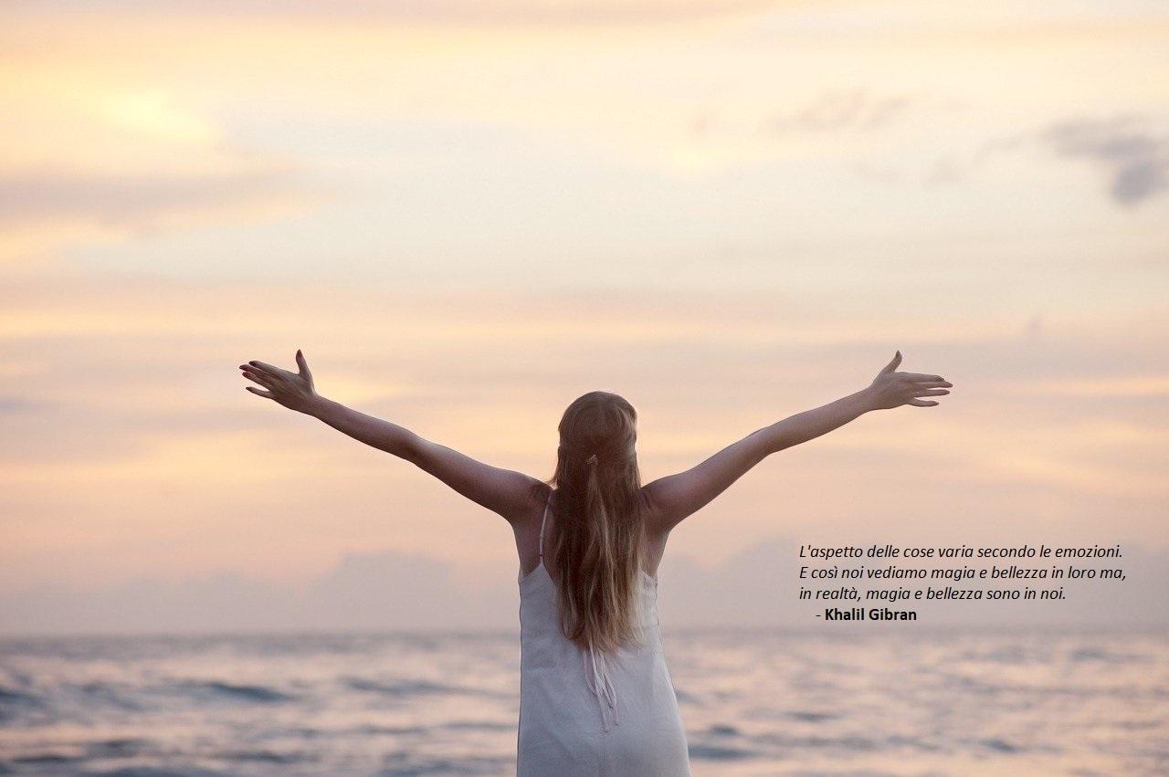 La felicità come medicina preventiva