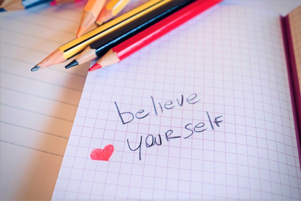 aumenta la tua autostima